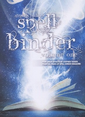 Spell-binder  - four selected routines on DVD