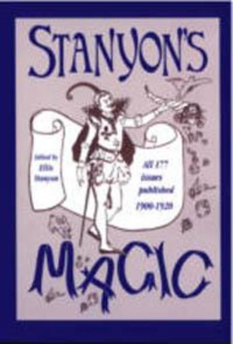 Stanyon's Magic