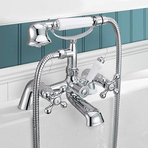Klassique Bath Shower Mixer TAP101KL