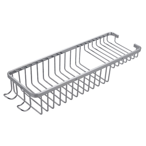 Wire Soap Basket with Hook