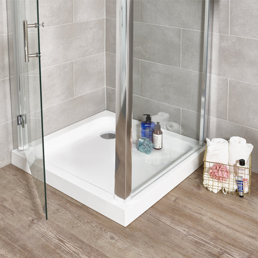 Rectangle Klassik Height Shower Trays