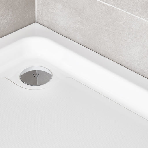 Klassik Height Shower Tray