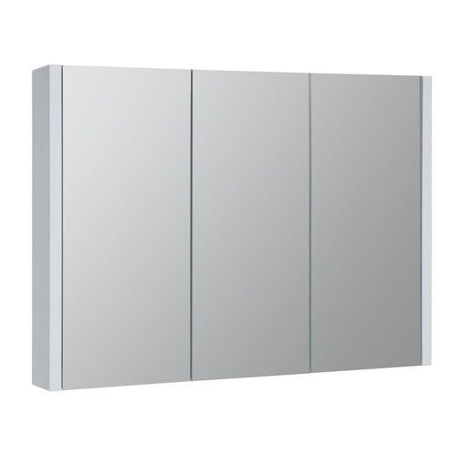 900mm Purity Mirror Cabinet