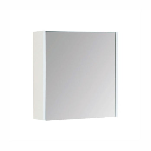 Liberty Mirror Cabinet White Finish