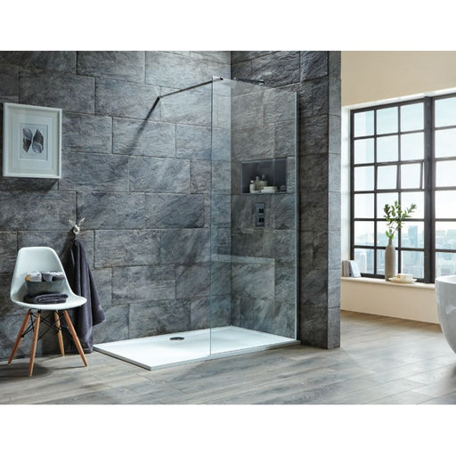 Single Wetroom Panel i8
