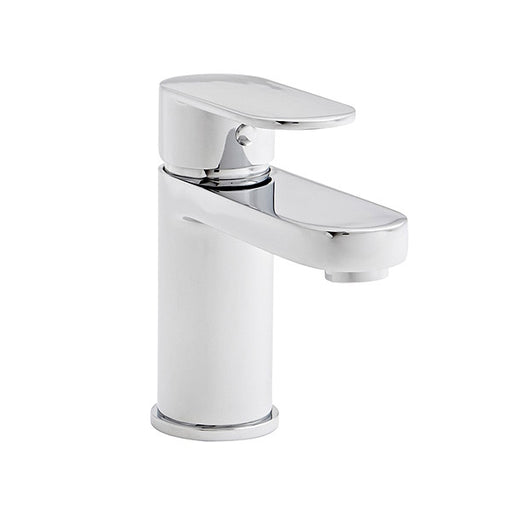 Logik Mono Basin Mixer With Click Waste TAP040LO