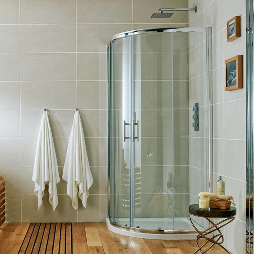 Double Door Quadrant i6 Shower Enclosure