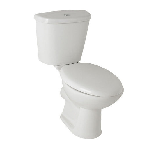 G4k WC Pan, Cistern and Supreme Soft Close Seat