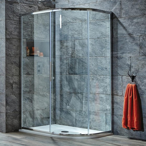 Single Door Quadrant i8 Shower Enclosure