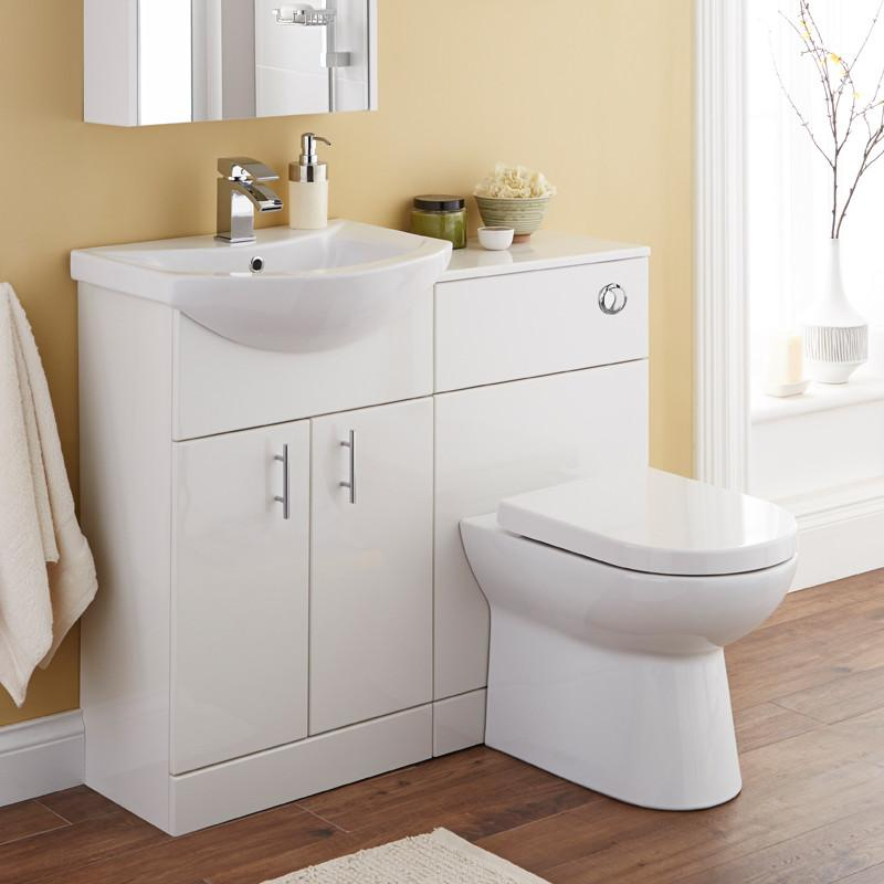 Jubilee Cabinet with Basin