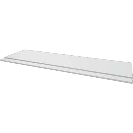 Purity Bath Panels - White