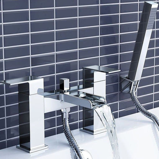 Phase Bath Shower Mixer TAP037PH