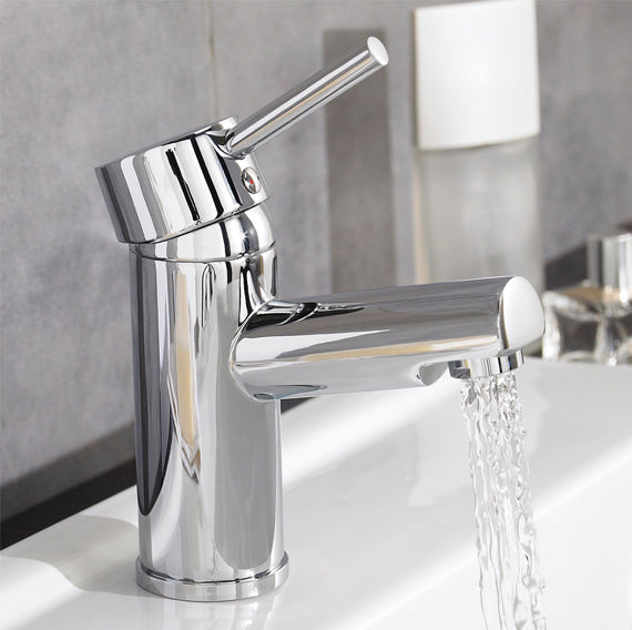 Plan Basin Pillar Taps TAP015PL