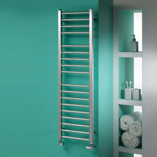 Metro Heated Towel Rail