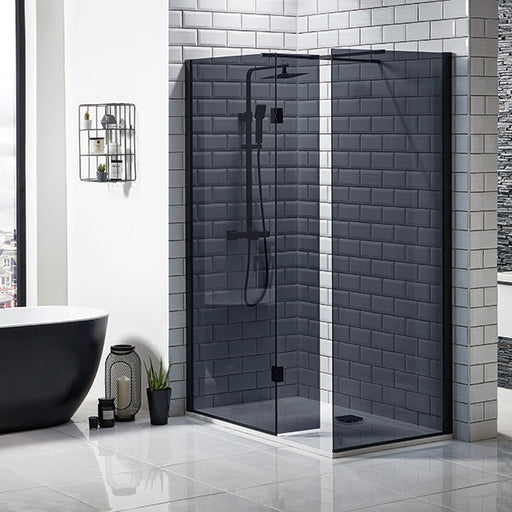 Mono Collection Shower Doors