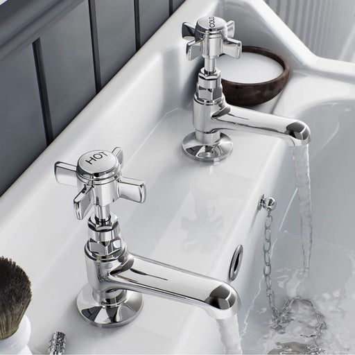 Klassique Bath Taps TAP104KL