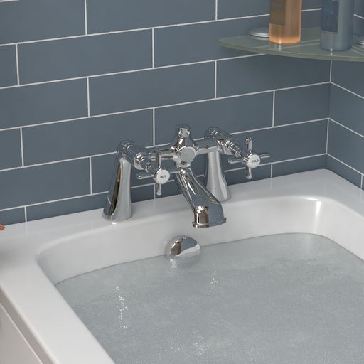 Klassique Bath Filler TAP102KL