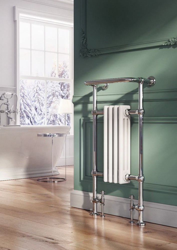 Harrogate 4 Column Radiator