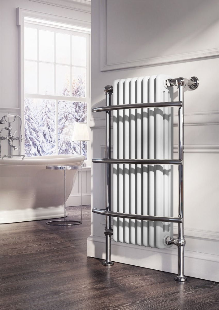 Harrogate 8 Column Radiator