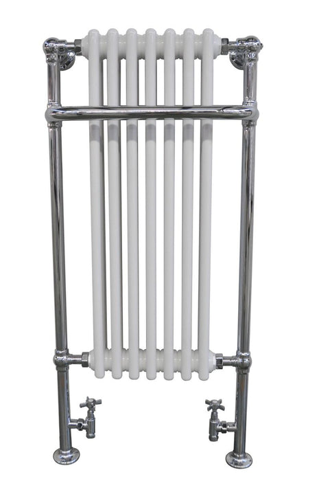 8 Column Radiator Size Traditional