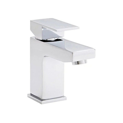 Element Mono Basin Mixer With Click Waste TAP060EM