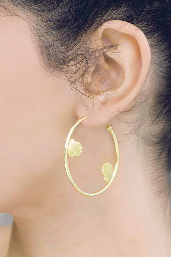 AUDREY EARRINGS - VESCOVI