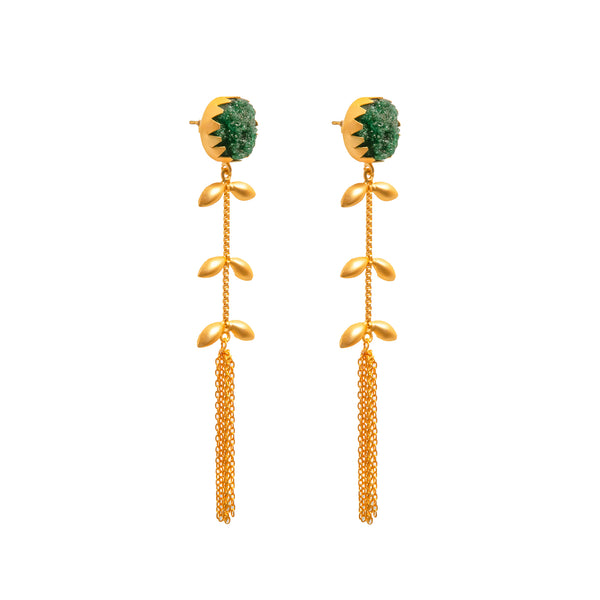 ANGELINA EARRINGS - VESCOVI