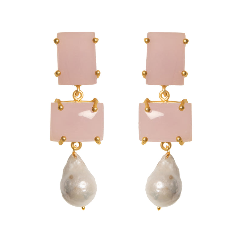 BABY DOLL EARRINGS - VESCOVI