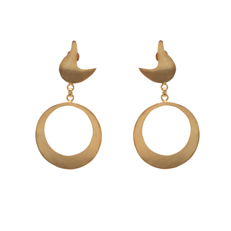 KIMBERLEY EARRINGS - VESCOVI