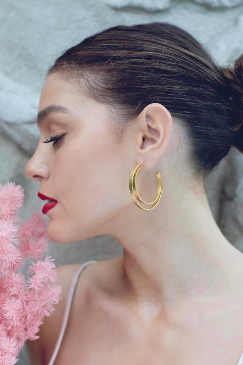 VALERIE EARRINGS - VESCOVI