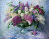 Flower Diamond Painting Kit - DIY Flower-27