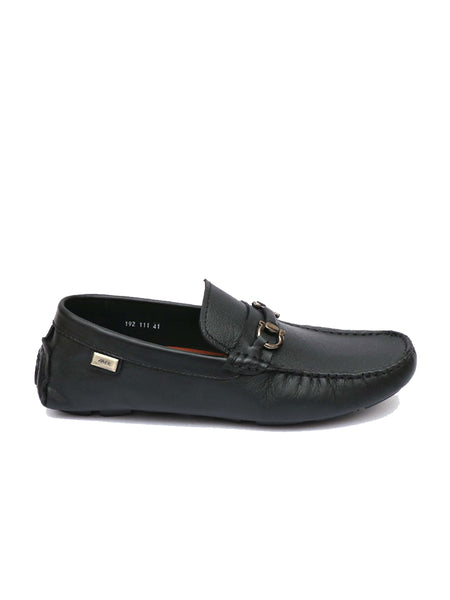 LOAFER - 111 BLACK