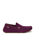 GUN - 120 PURPLE LOAFERS FOR MEN