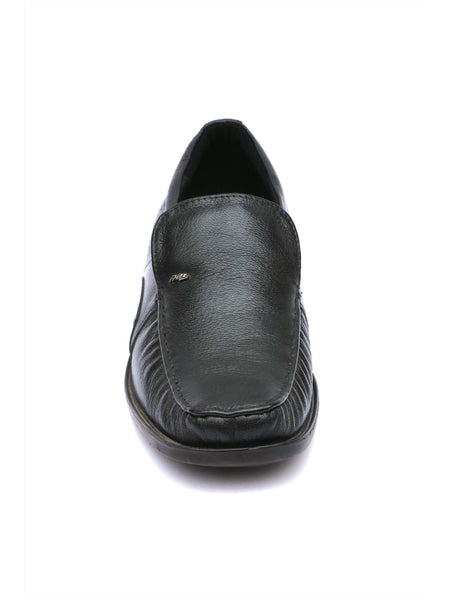 RELIEF - 1707 BLACK COMFORT SHOES