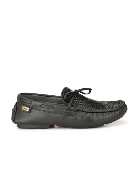 DRIVING - 358 HITZ NETTED LOAFER