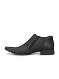 LEVIS - 3604 BLACK FORMAL SHOE