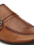 PEPE - 3702 BROWN FORMAL SHOES