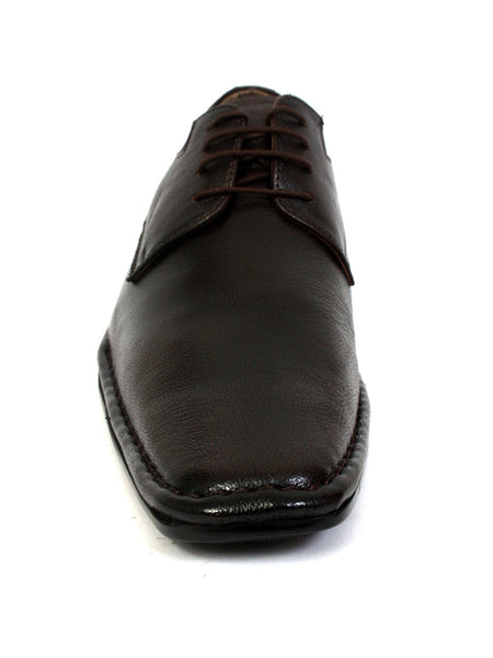 STEPHIN - 4001 TOTONE LEATHER SHOES