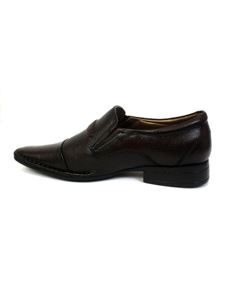 STEPHIN - 4004 TOTONE LEATHER SHOES