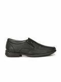 EXL - 4302 BLACK COMFORT SHOES