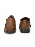 EXL - 4302 TAN COMFORT SHOES