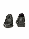 CELERIO - 4601 BLACK FORMAL SHOE