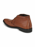CELERIO - 4602 TAN FORMAL SHOES