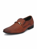 4707 TAN LEATHER SHOES