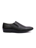 PUMA - 501 BLACK LEATHER SHOES