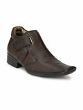 BRUTNI - 5110 TOTONE LEATHER SHOES