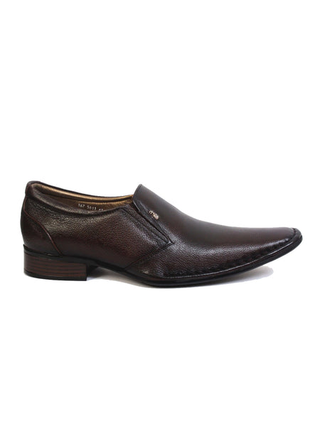 ICE - 5611 TOTONE LEATHER SHOES
