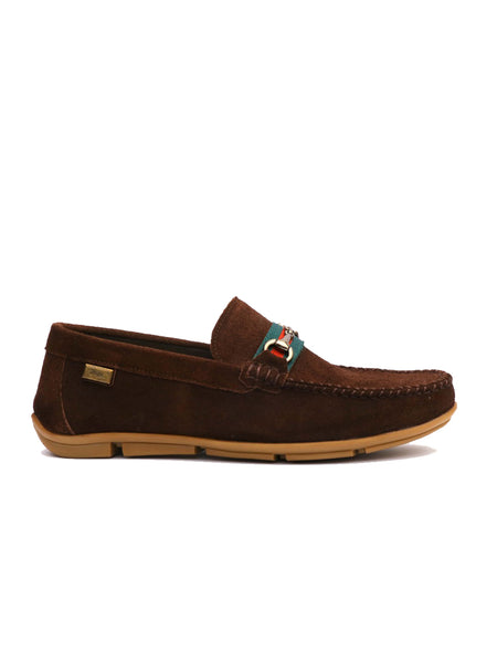 LOAFER - 6130 BROWN SHOES