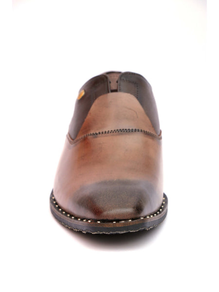 START - 7711 COCO LEATHER SHOES