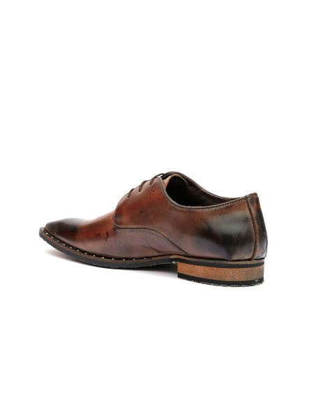 START - 7713 COCO LEATHER SHOES